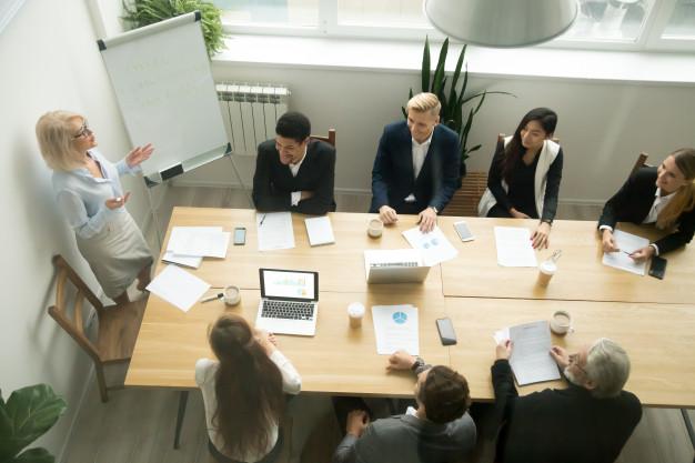Dinámicas de Grupo y Entrevistas de Selección
