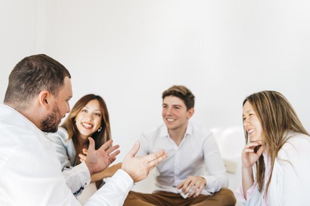 Habilidades Comunicativas y Relaciones Interpersonales