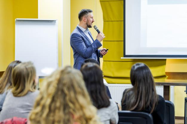 Técnicas Expositivas en PowerPoint