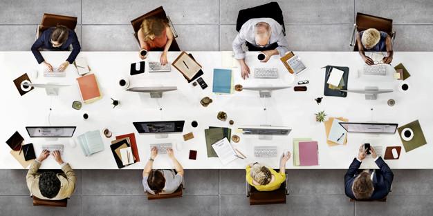 Iniciación al Project Management (V): Recursos y Comunicaciones